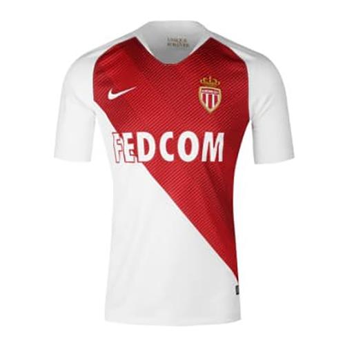 design de qualité 87c02 76308 Maillot AS Monaco Domicile 2019